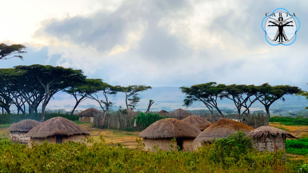 Location: Endulen, Ngorongoro Conservation Area, Tanzania. Photo credit: Stephan Kaufhold.