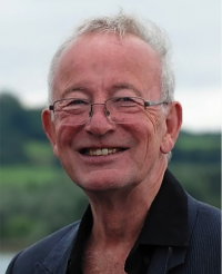 Nicholas Humphrey's picture