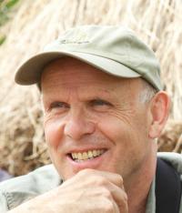 Richard Wrangham's picture