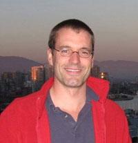 Mark Collard's picture