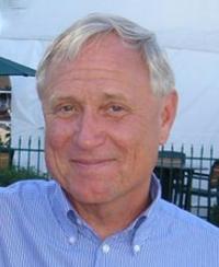 Barry Hewlett's picture