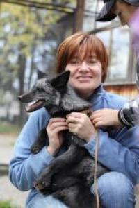 Anna Kukekova's picture