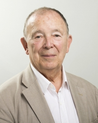 Jean-Pierre Changeux's picture